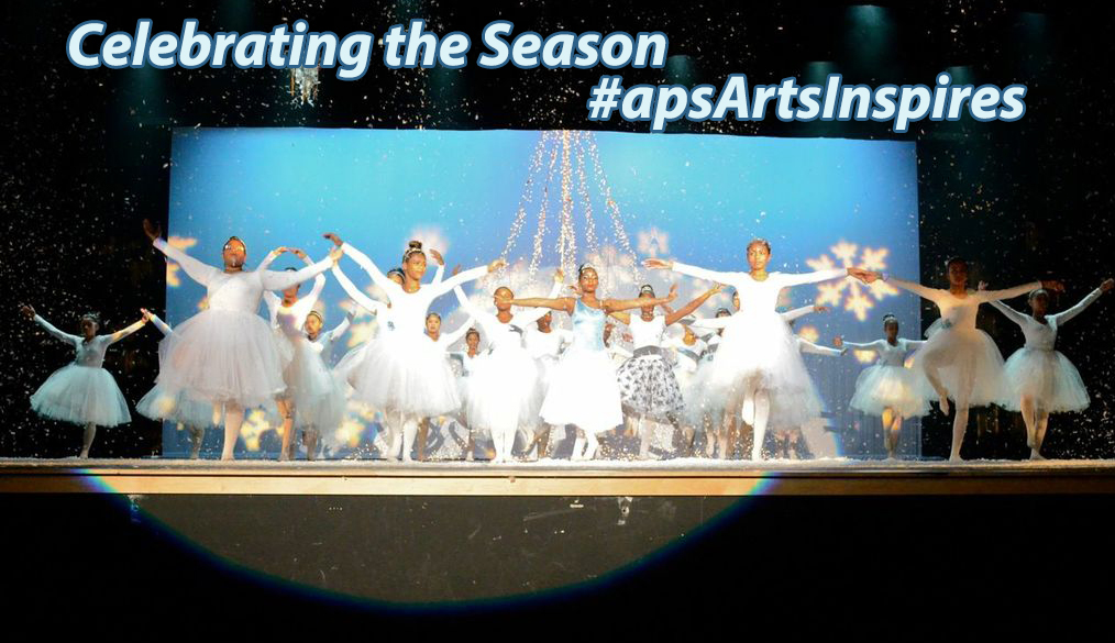 Join APS for the  Sounds of the Season