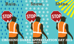 Crossing Guard Week