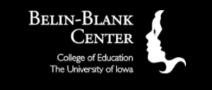 College of Education Belin-Blank The University of Iowa