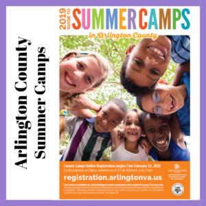 Arlington Summer Camps