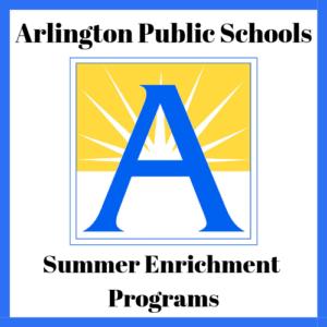 APS Summer Enrichment Programs