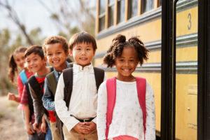 幼稚園前の選択肢