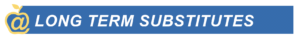 Long Term Substitutes