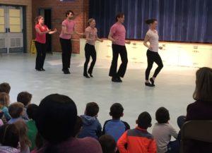 Bowen-McCauley Dance Company