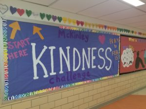 McKinley Kindness