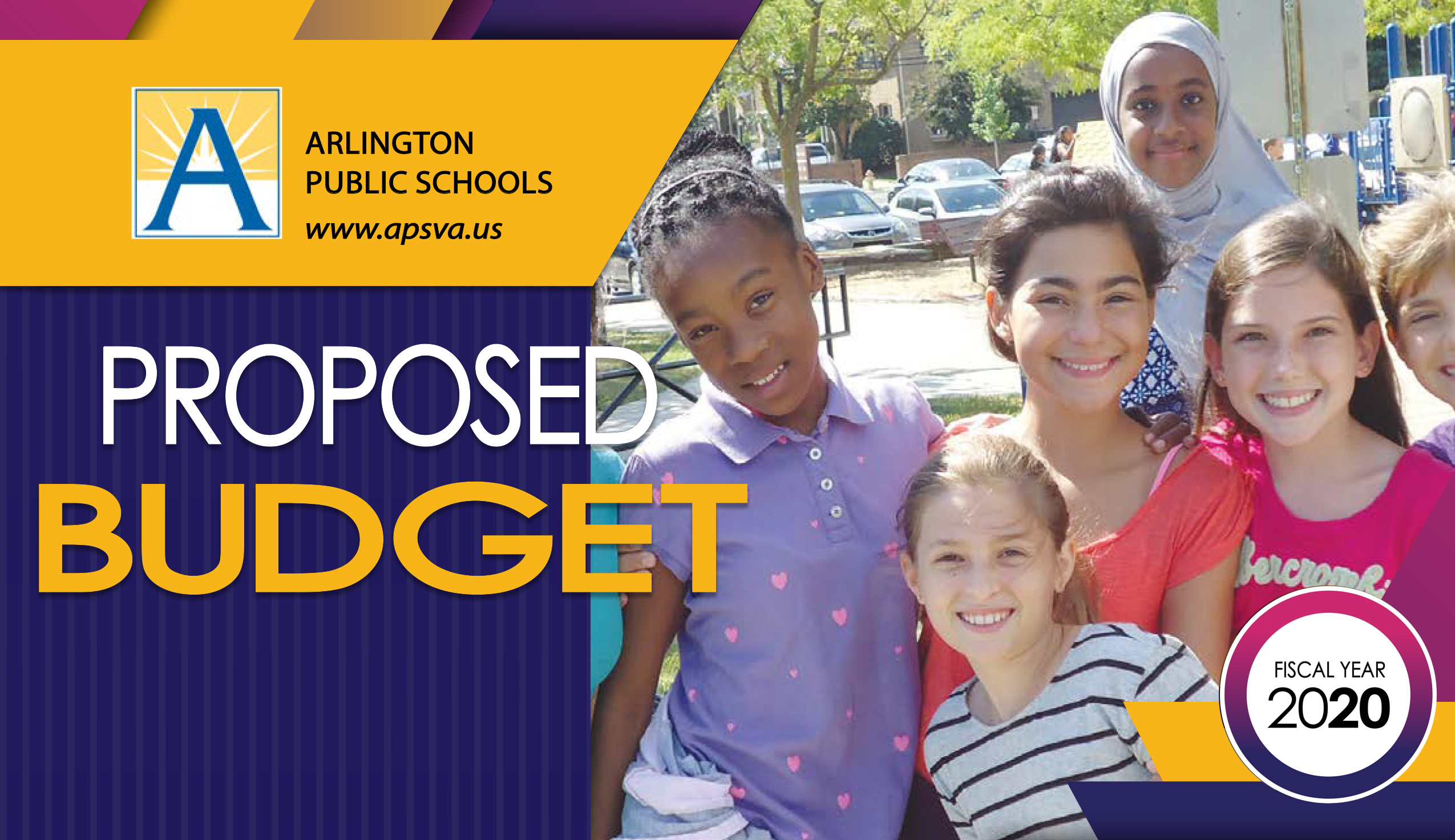 Learn About the Superintendent's Proposed Budget