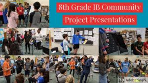 Jefferson Community Projects