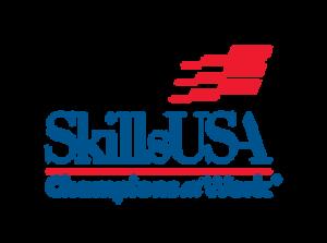 شعار SkillsUSA