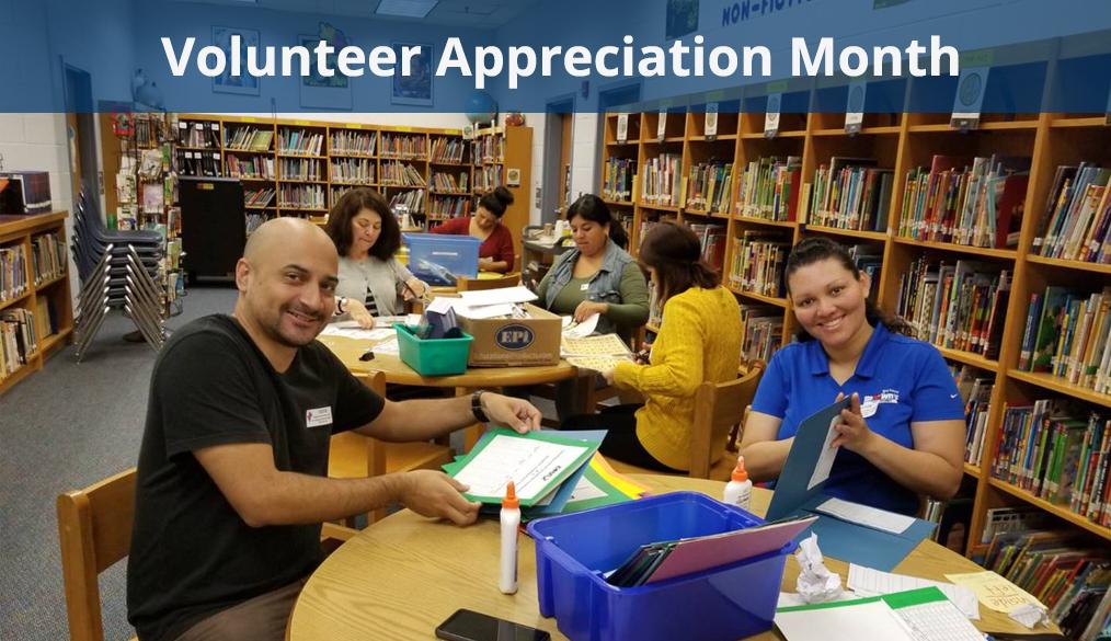 Volunteer with APS!