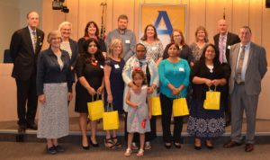 2019 Honored Citizens - May 30, 2019