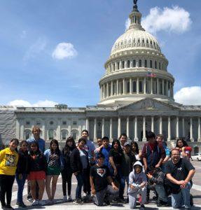 HILT Capitol Trip Grou