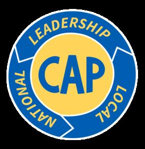 CAP Circle Logo