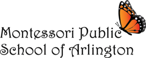 monessori school logo