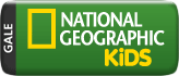 Gale National Geographic database with link
