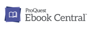 ProQuest EBook Central database icon with link
