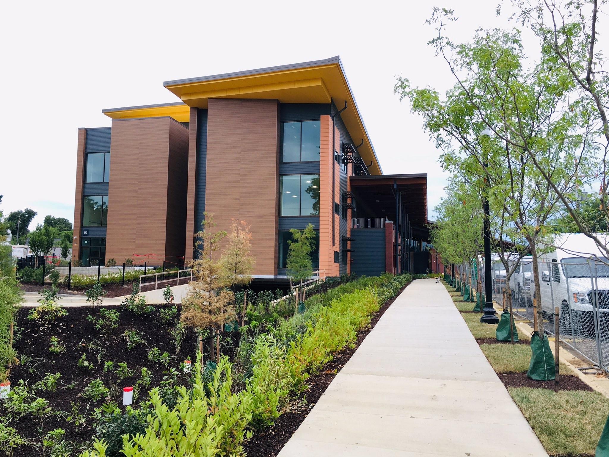Alice West Fleet Elementary School - Arlington Public Schools