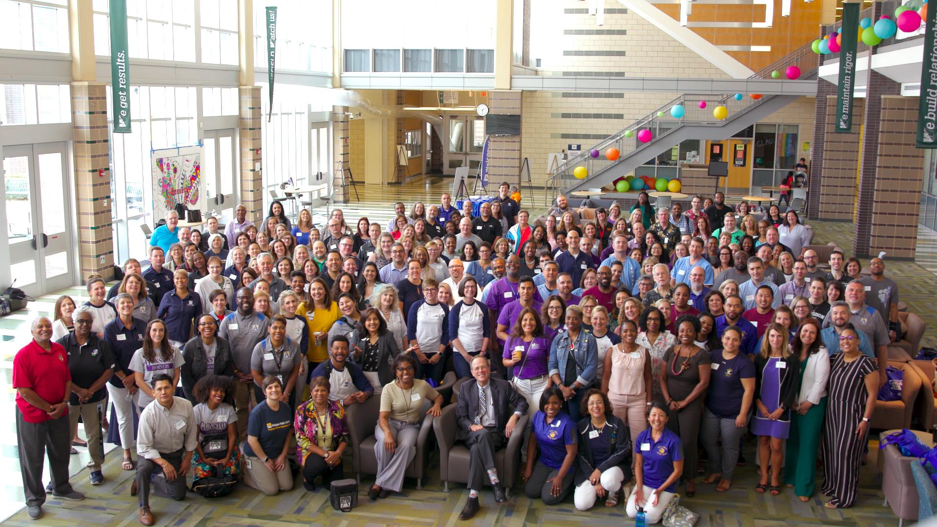 Students - Arlington Public Schools
