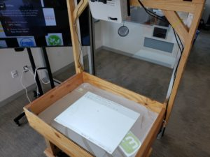 Virtual Sandbox