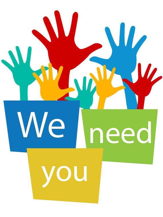 We-Need-You image