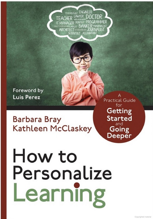 How to Personalized Learning