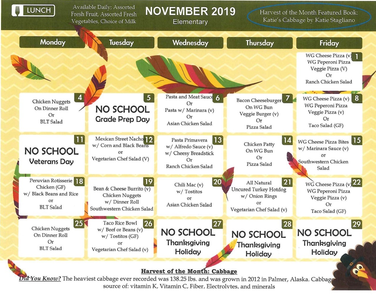Food And Nutrition Services Arlington Public Schools