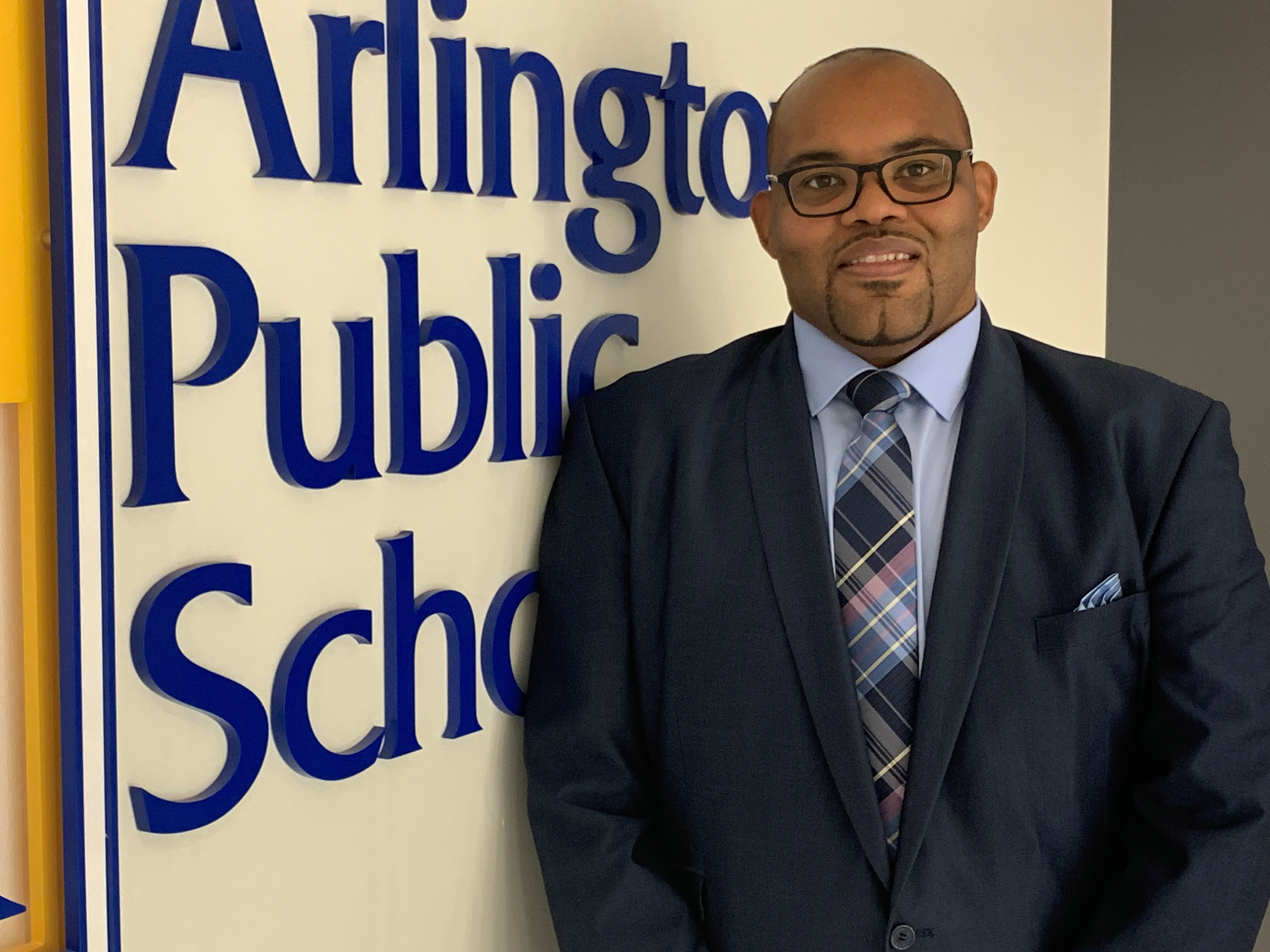 Arlington School Board Appoints APS Chief Diversity, Equity and