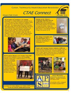 CTAE News