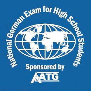 National-German-Exam-logo.