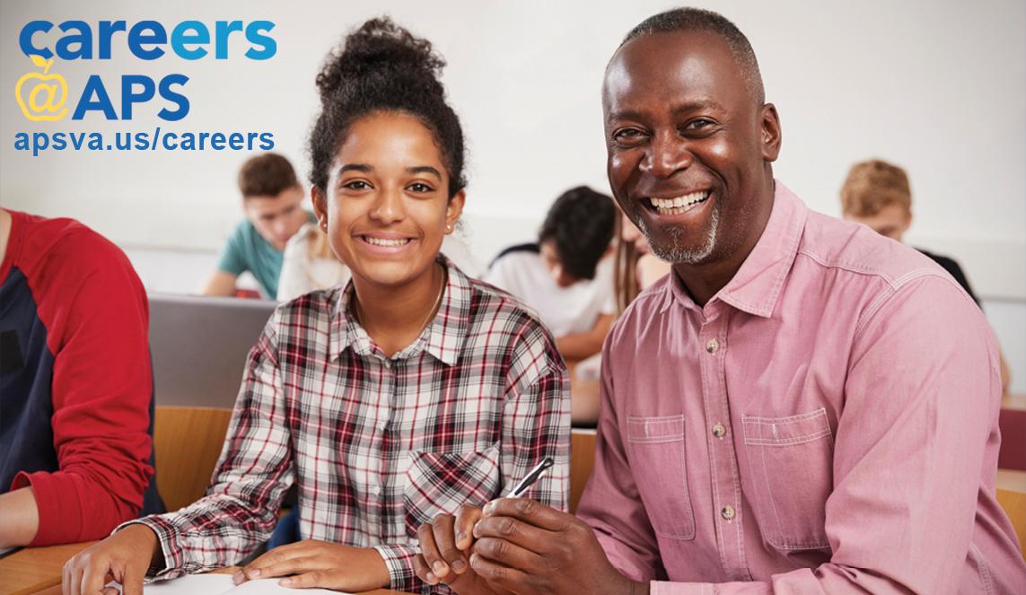 APS Recruitment Fair Mar. 7