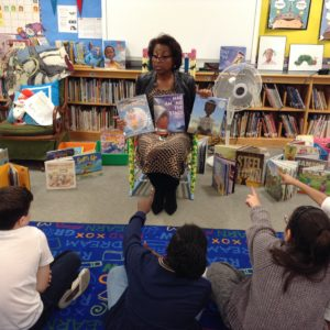 African American Read In