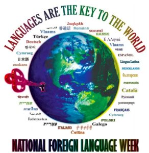 National Foreign Language Week