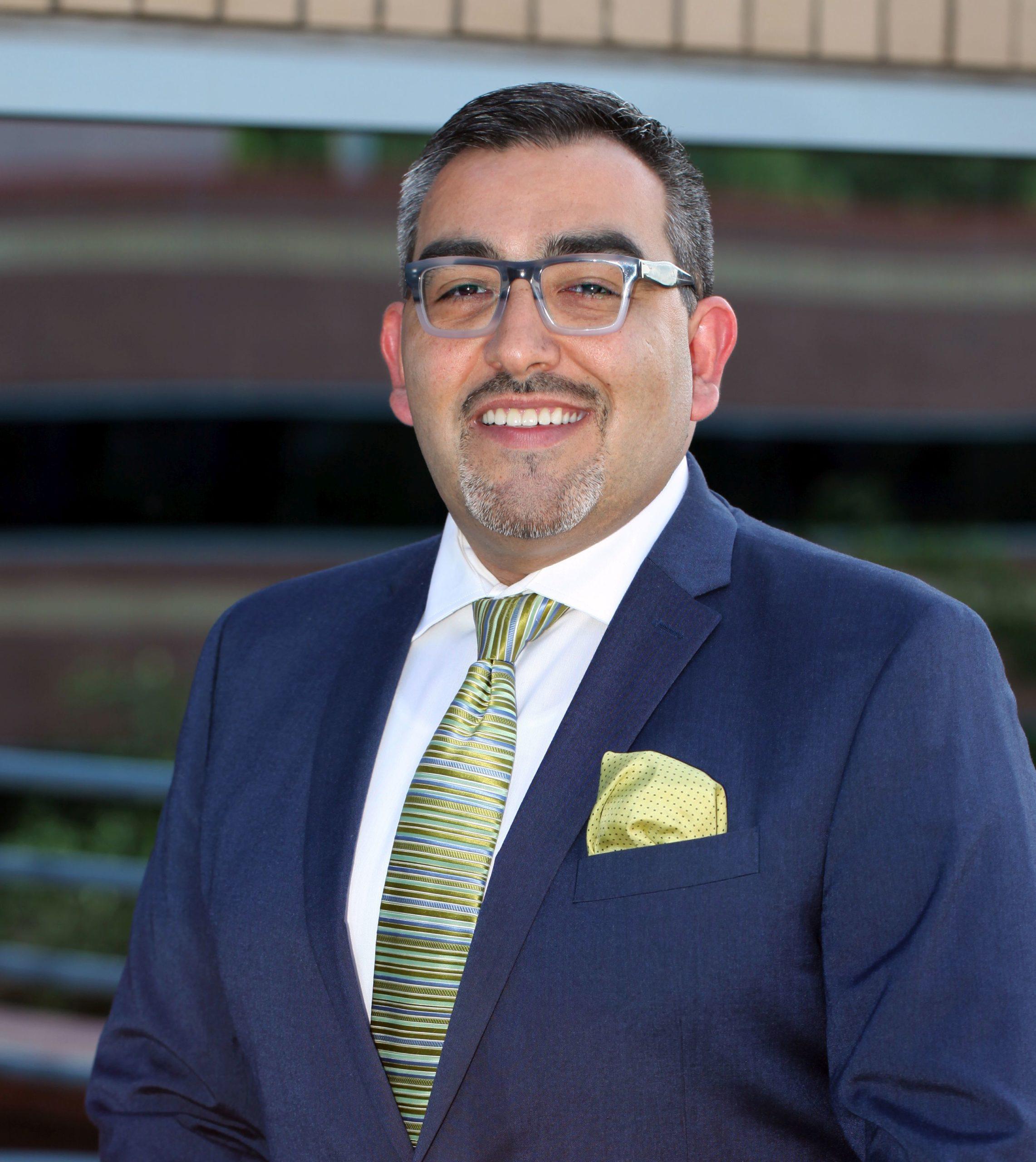 Arlington School Board Names New Superintendent Following