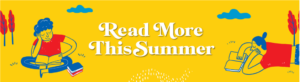 Barnes and Noble 2020 Summer Reading Logo
