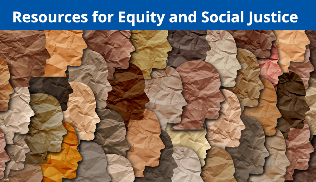 Explore APS resources for equity and social justice