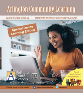 Arlington Community Learning