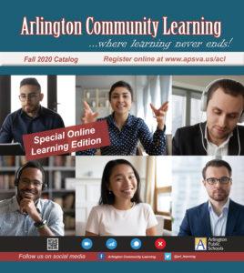 Aprendizaje comunitario de Arlington