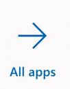 모든 앱 아이콘