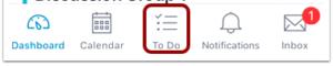 Canvas App zu tun Symbol