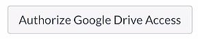 Canvas browser authorize Google