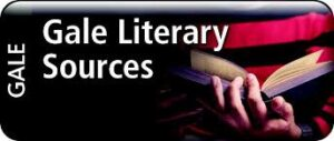 Gale literary database with link to database