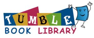 Tumblebooks icon