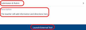 Canvas апп Google үүл хуваарилалтыг эхлүүлэх хэрэгсэл