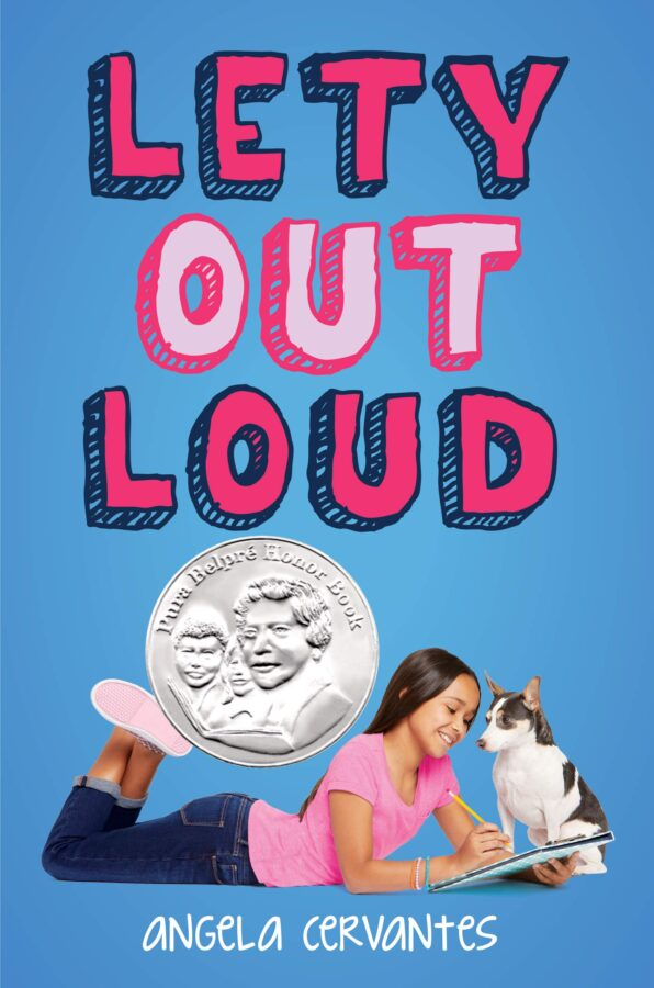 ety Out Loud by Angela Cervantes