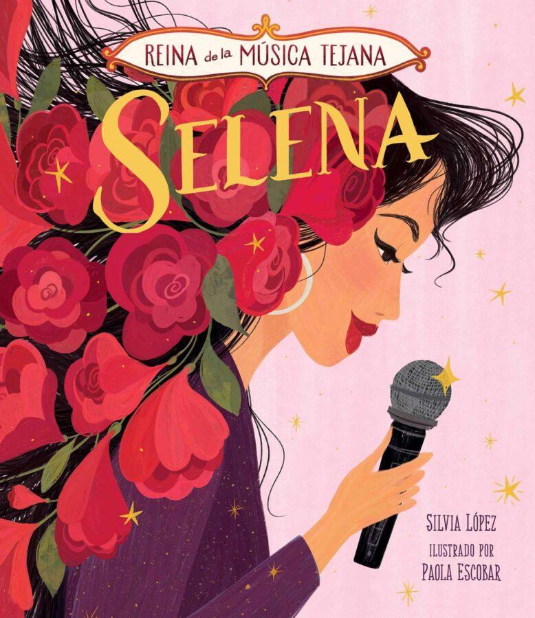 Selena by Silvia López and Paola Escobar