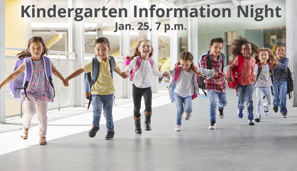 加入我们 APS 幼儿园信息之夜