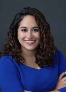cristina diaz-torres school board member
