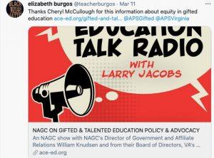 Ed Talk