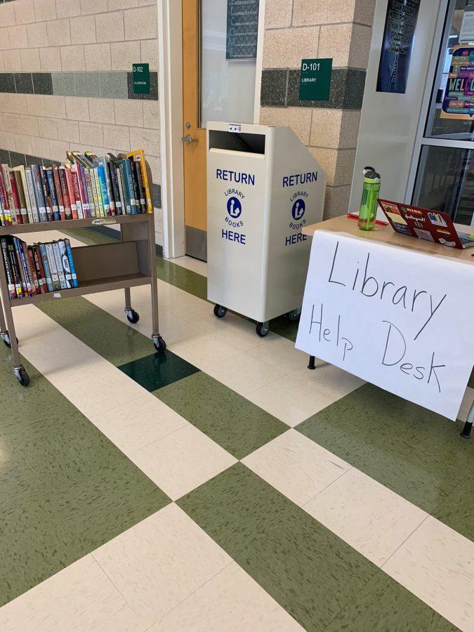 図書館週間