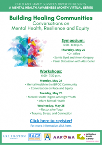 May Symposium png Flyer