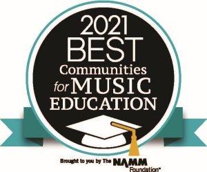 NAMM Award